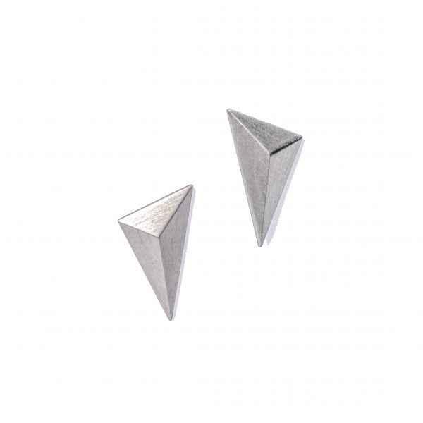 Tetra Earrings by Ms. Maria Samora - Masterpiece Online