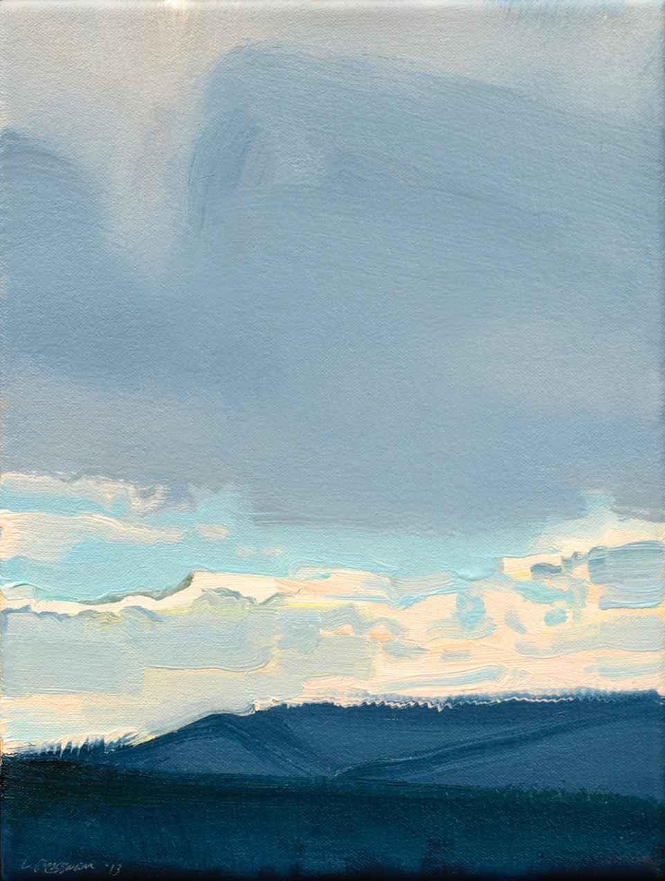 Bandelier II by  Lisa Grossman - Masterpiece Online