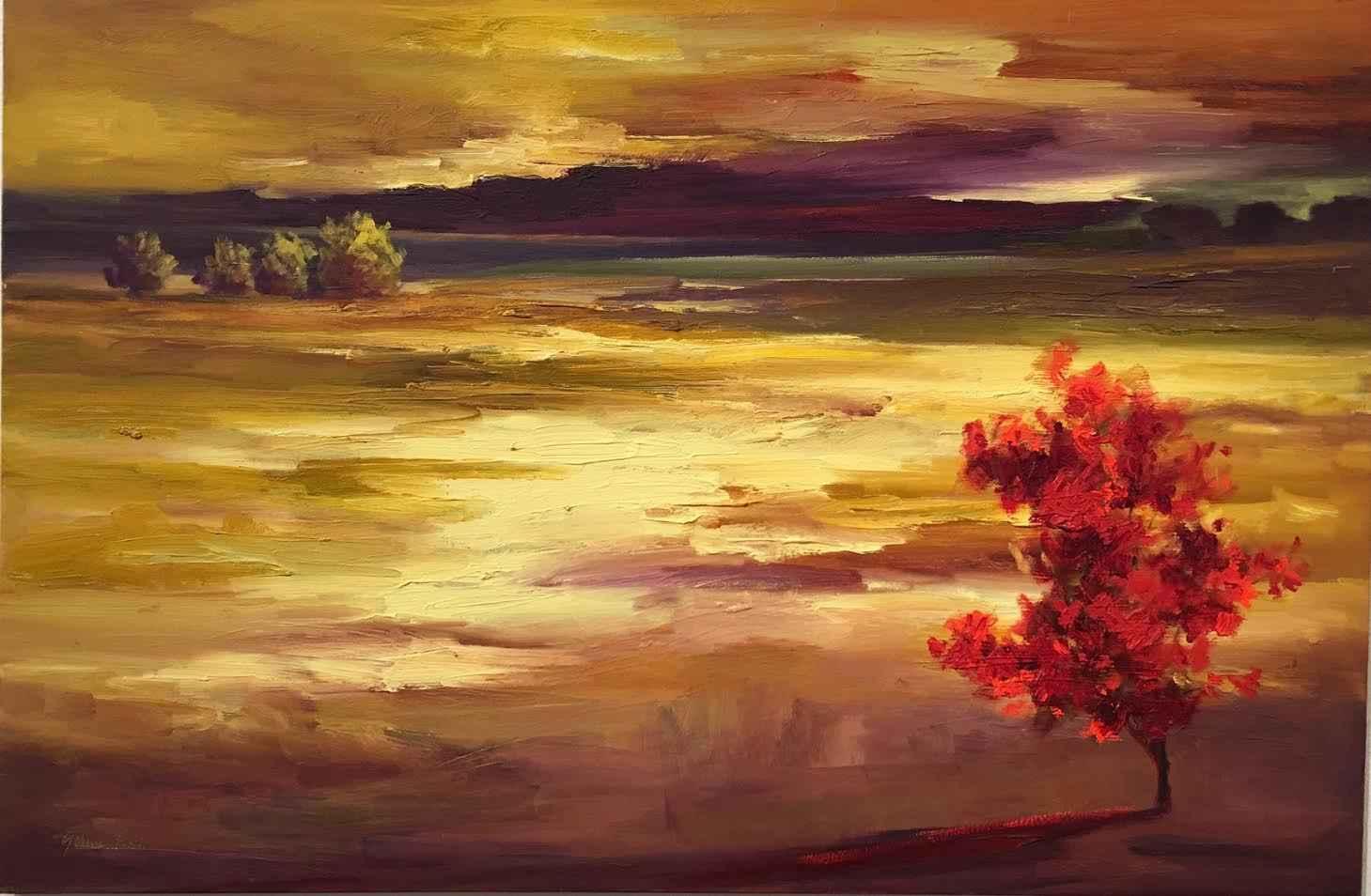 Sheila Finch - Light ...  by  Resale Gallery