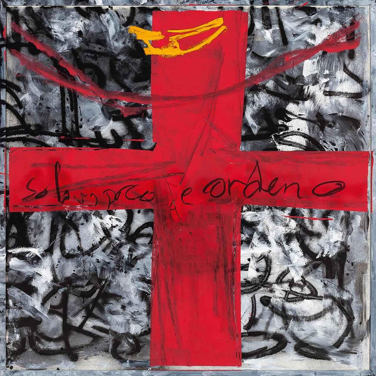 Untitled 01 by  Jordi Molla - Masterpiece Online