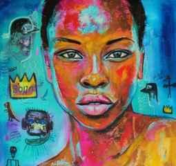 Fresh by  Naydene Gonnella - Masterpiece Online