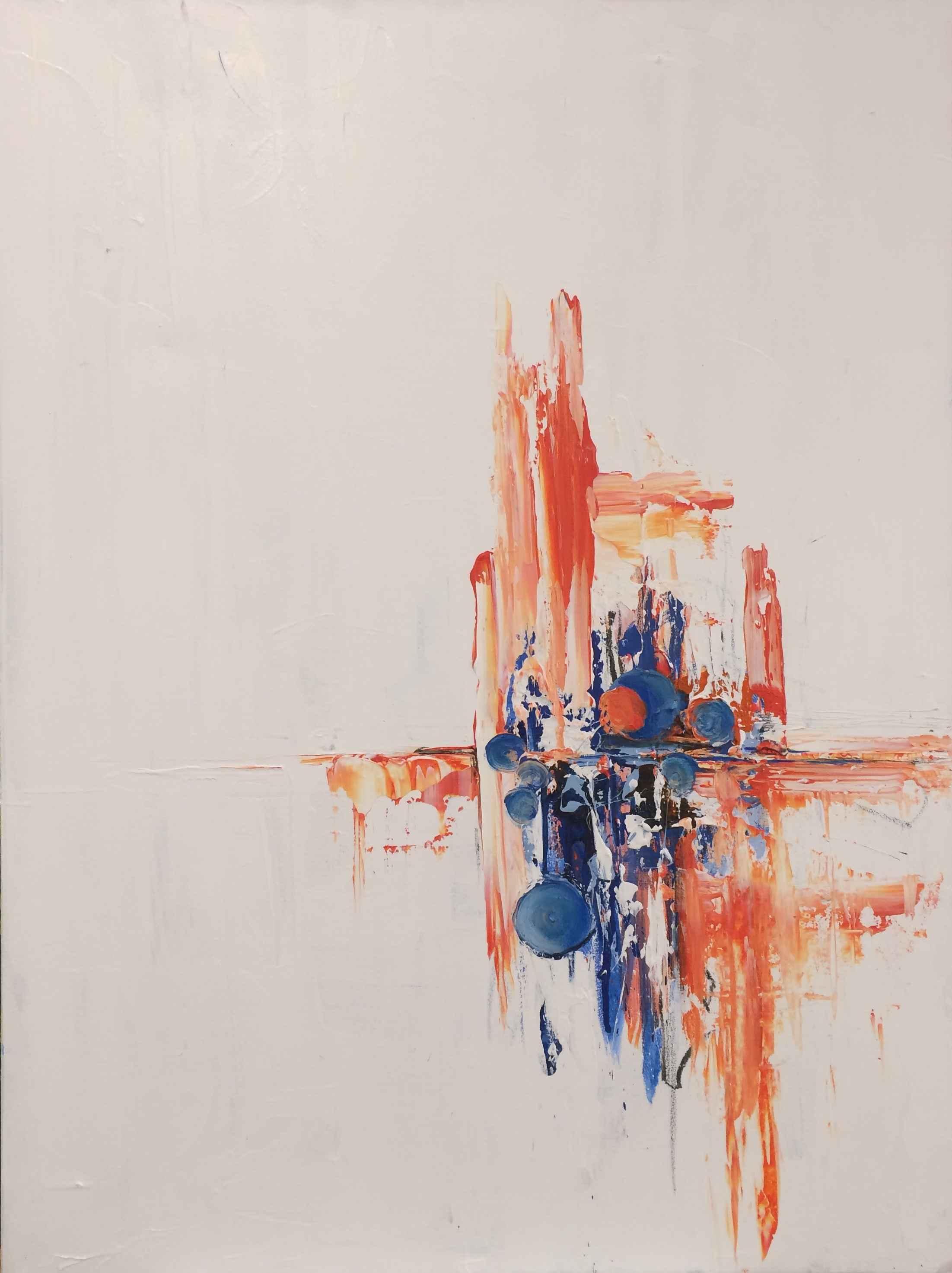 The Reflection of Sou... by  Steve Lyons - Masterpiece Online