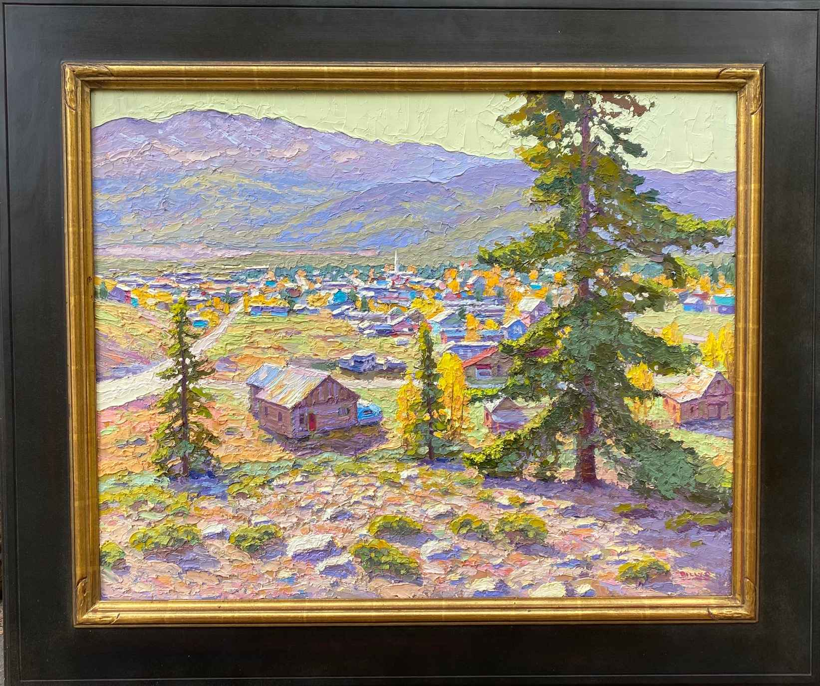 Leadville From Stray ... by Mr. Billyo O'Donnell - Masterpiece Online