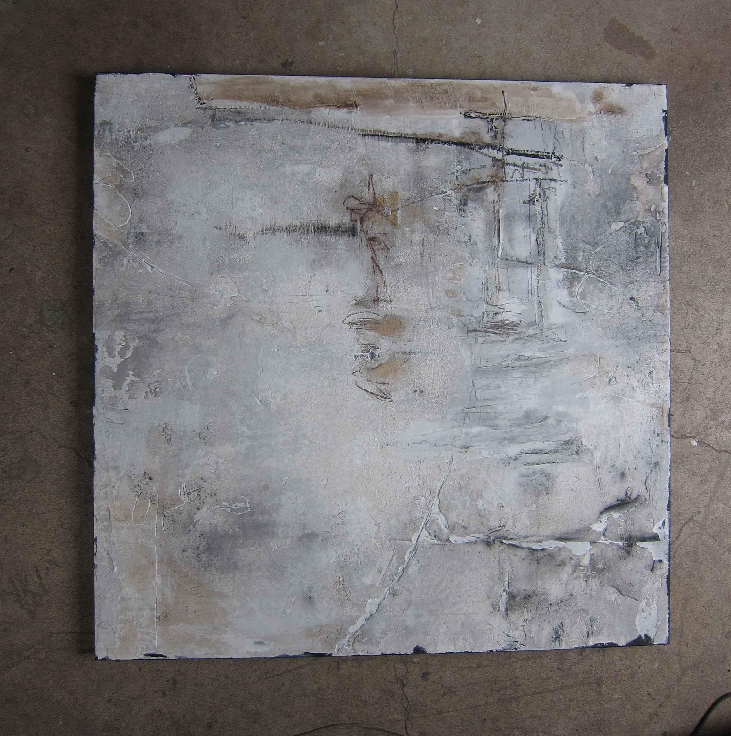 Textured Gray