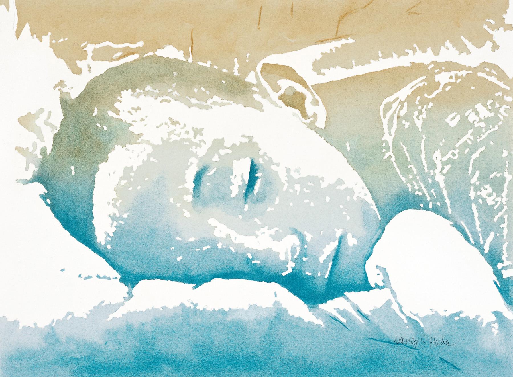 Dreaming by  Nancy Huber - Masterpiece Online