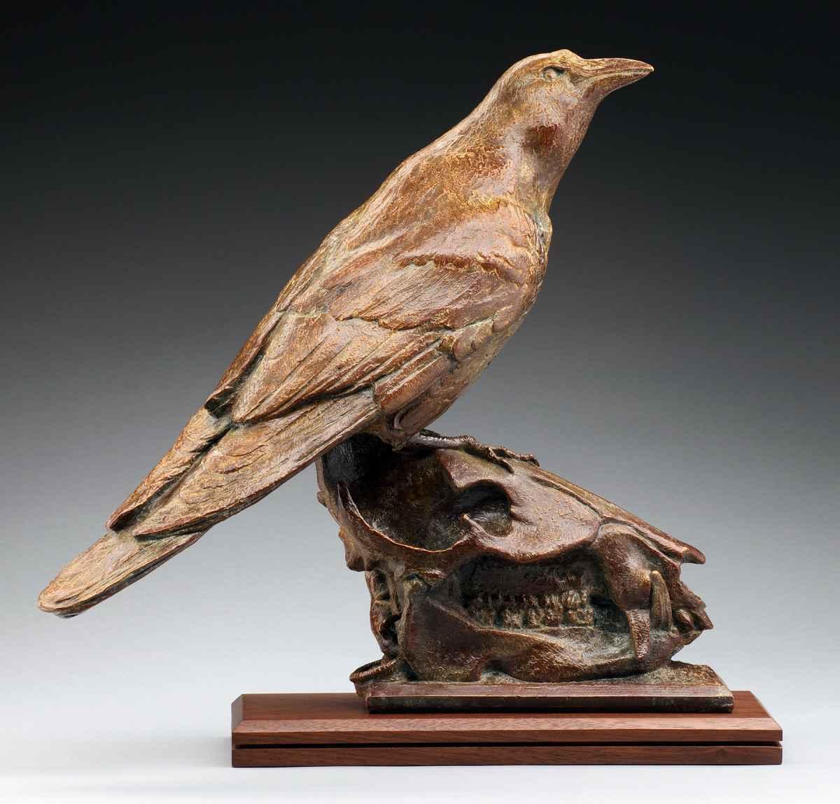 Balance of Nature VI by  Garland Weeks - Masterpiece Online