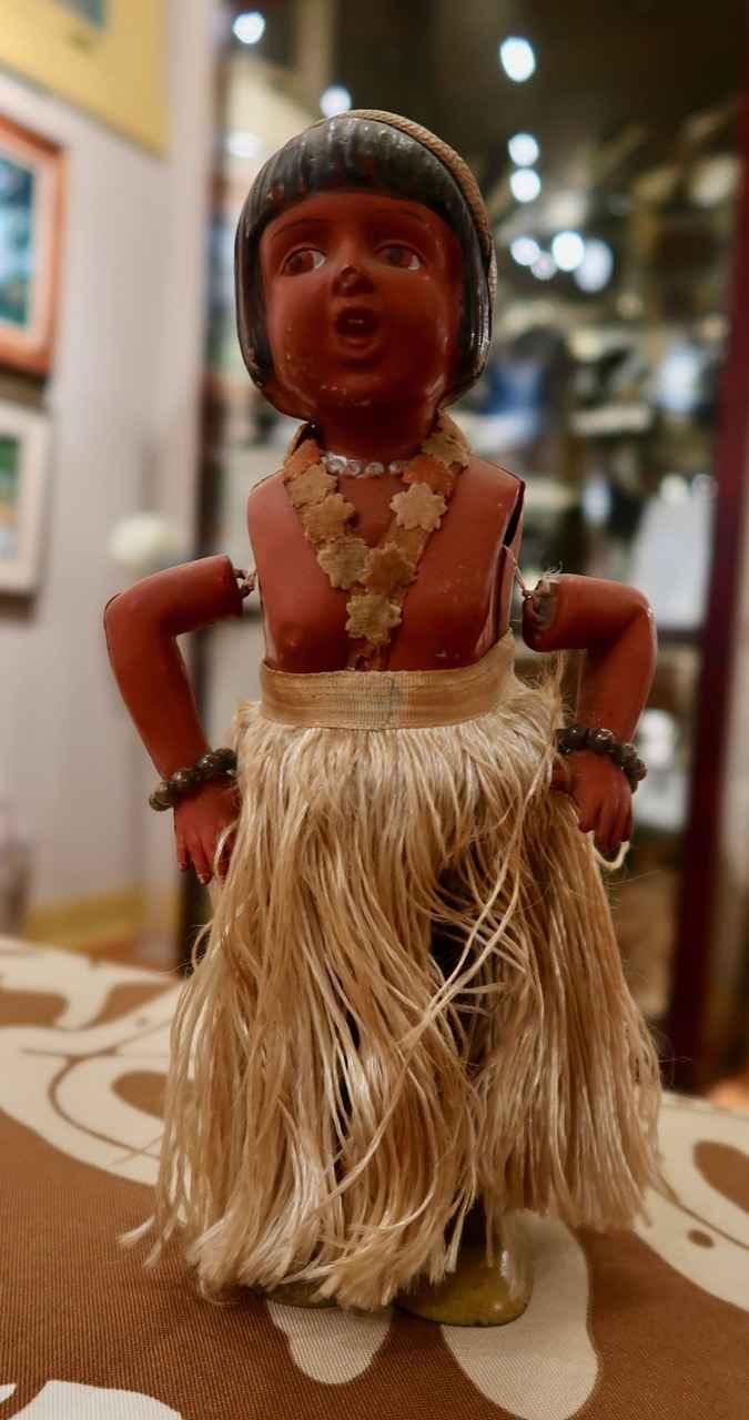 Hula Wind-Up Dolls, M... by   Unknown - Masterpiece Online
