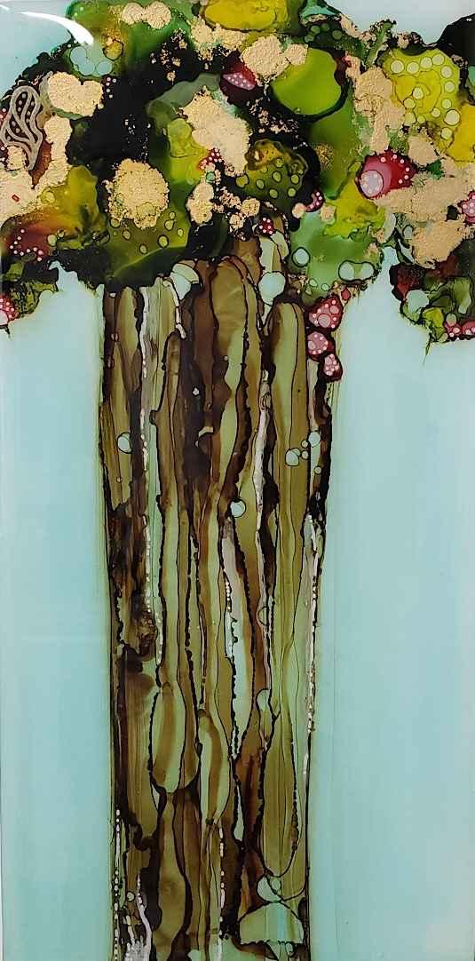 Trees of Grayton II