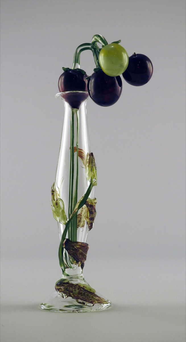 Perfume/Cherry Tomato by  Loy Allen - Masterpiece Online