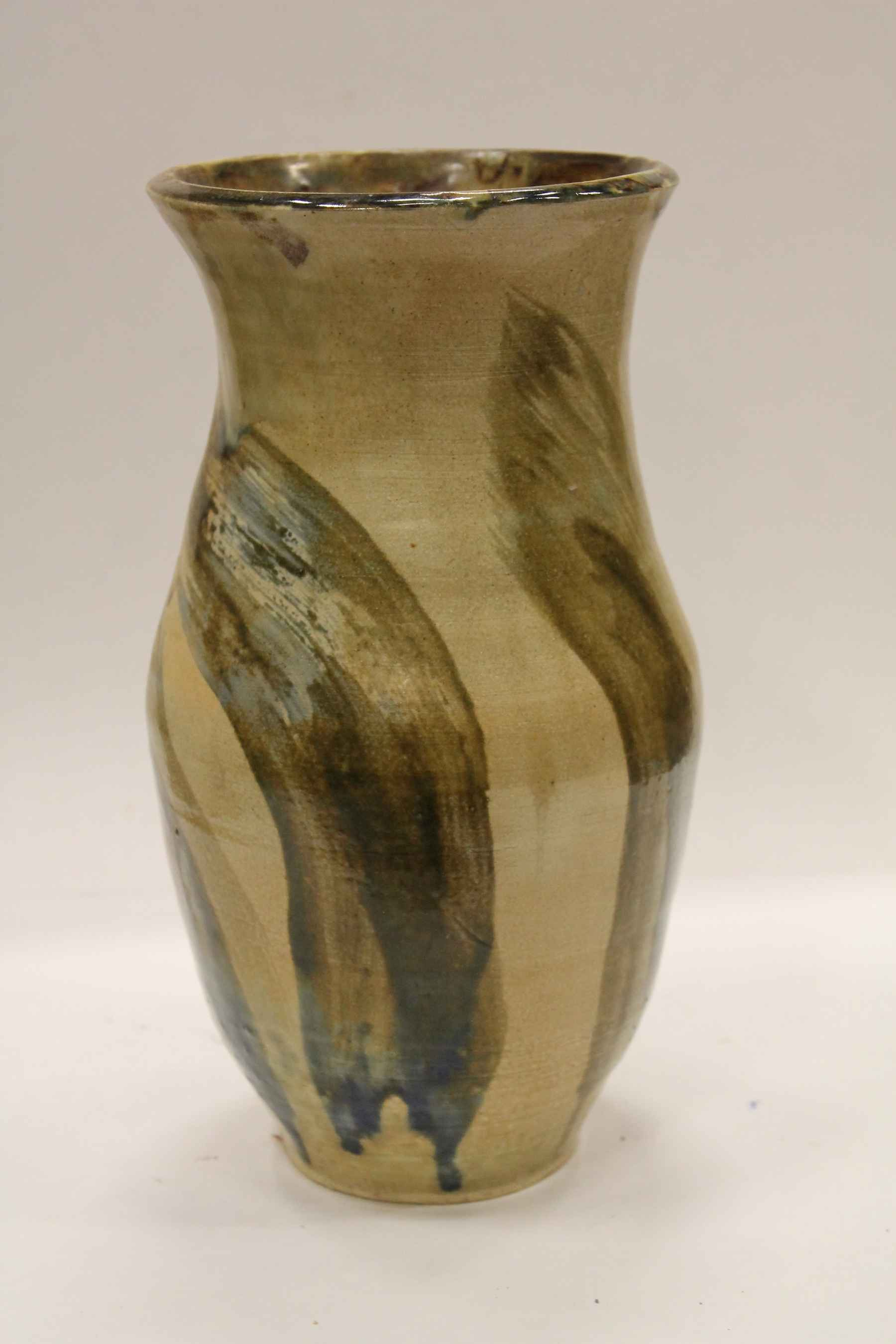 Tall Vase by  Salyn May Yancey - Masterpiece Online