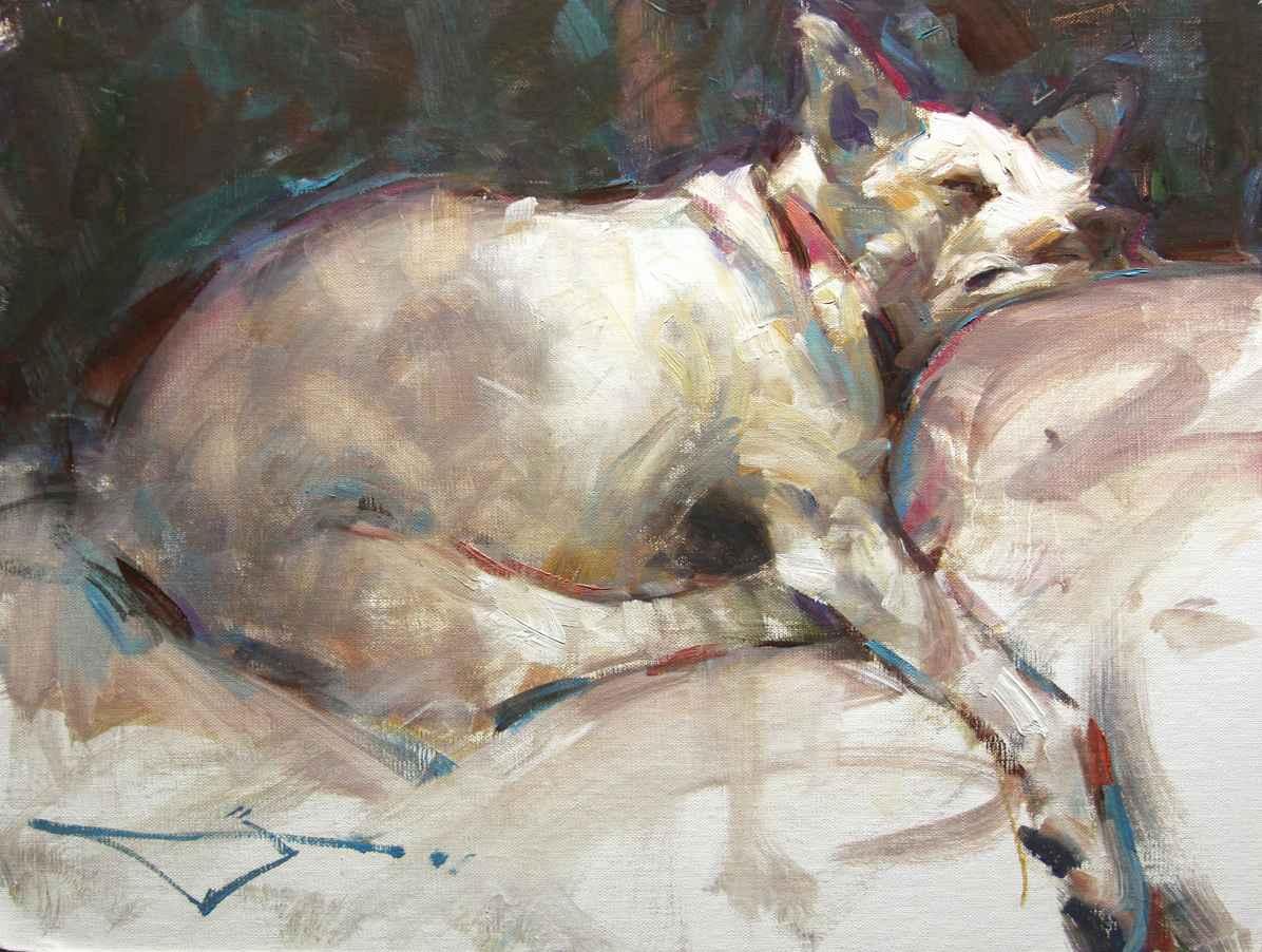 Sweet Dreams by Mr. Kevin Beilfuss - Masterpiece Online