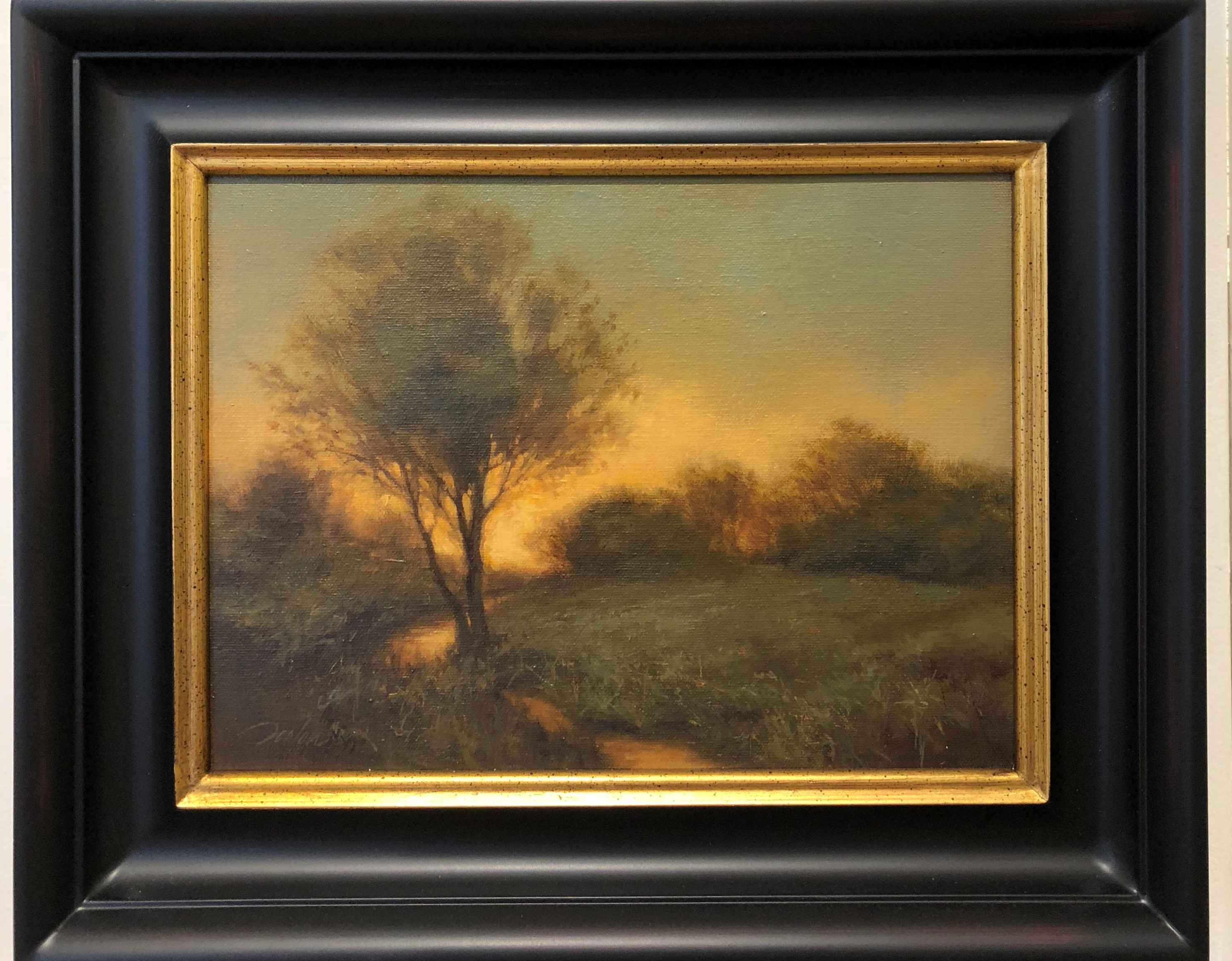 Fading Day by  Darlou Gams - Masterpiece Online