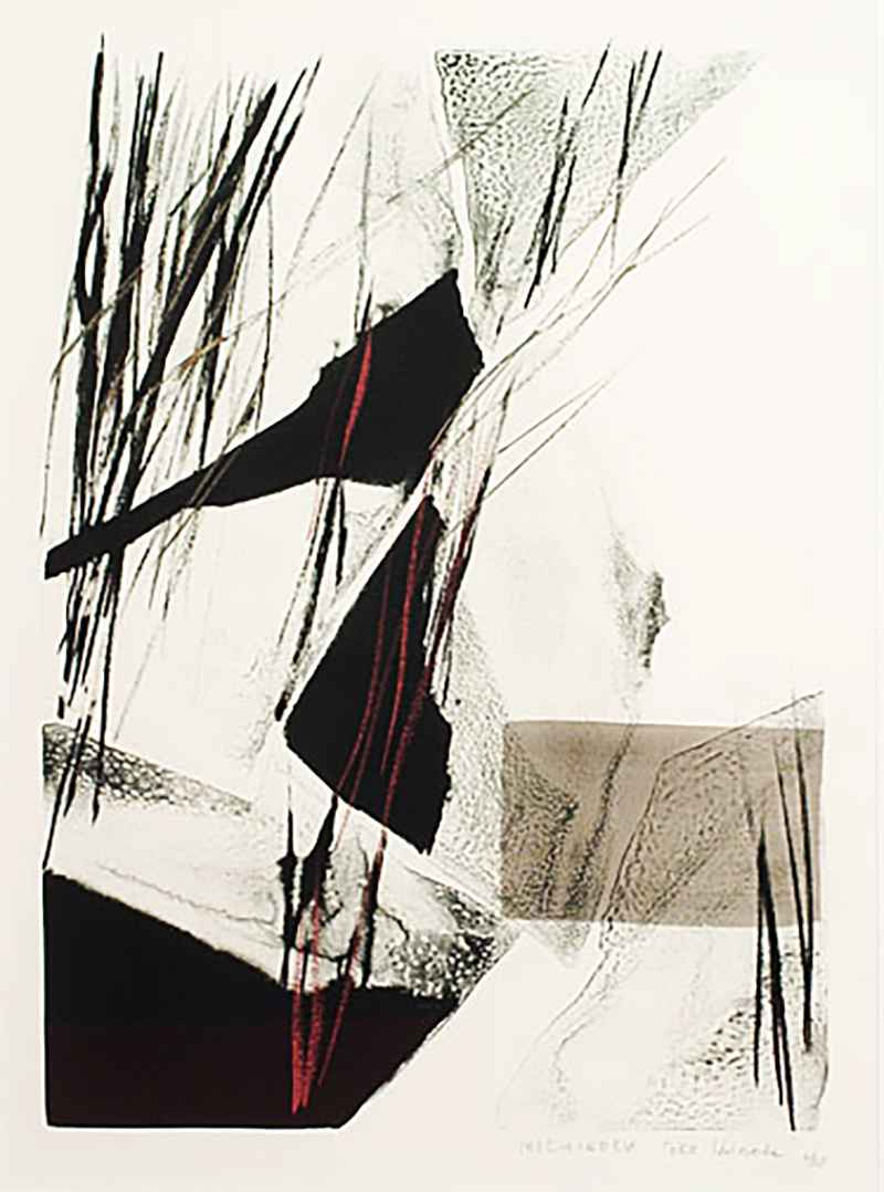 Michinoku by  Toko Shinoda - Masterpiece Online