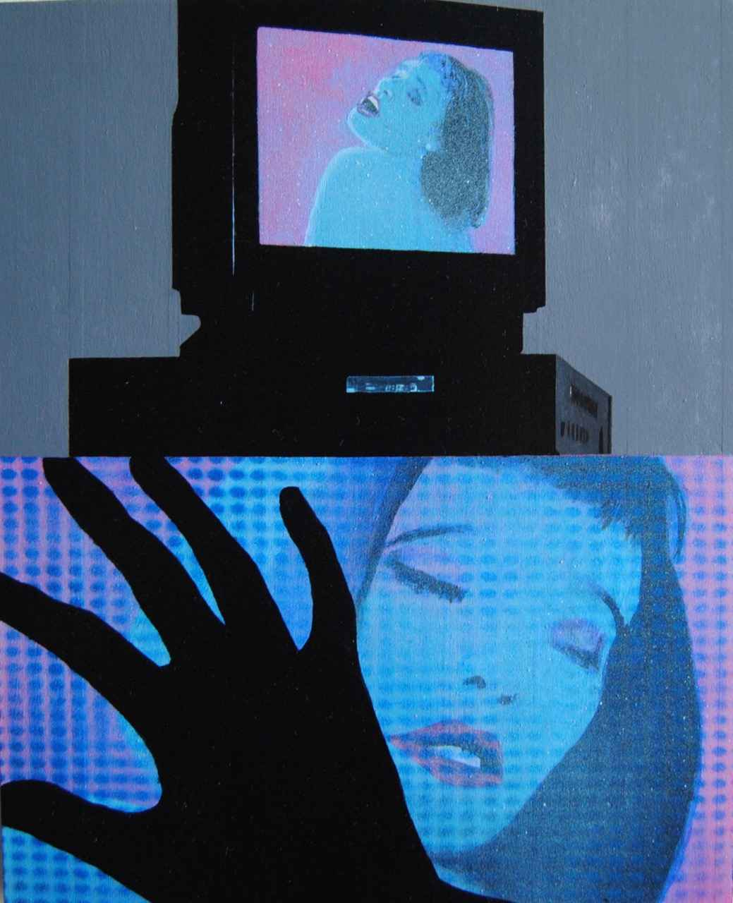 Screen Memory; Compre... by  Lee Stewart - Masterpiece Online