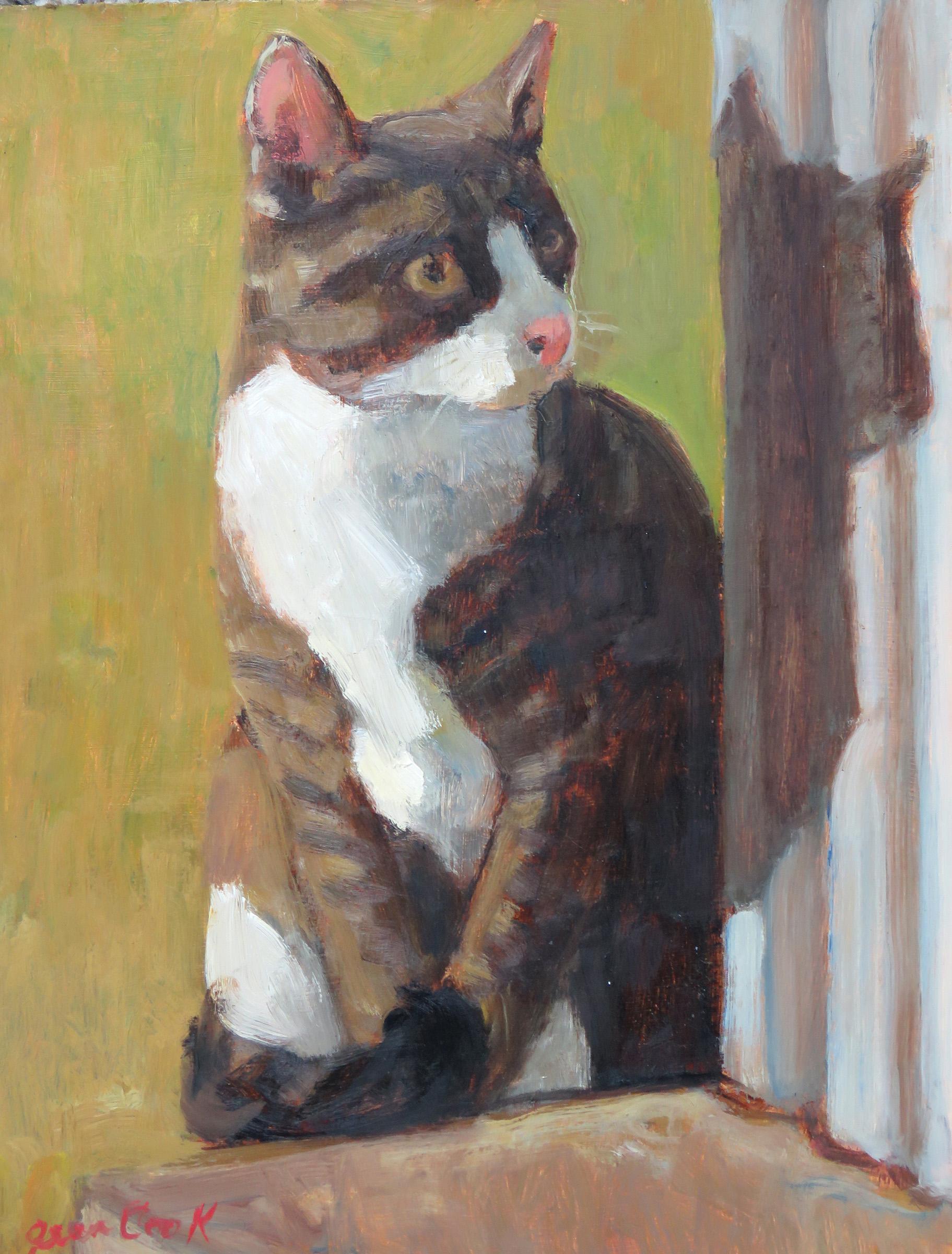 Little T by  Jean Cook - Masterpiece Online