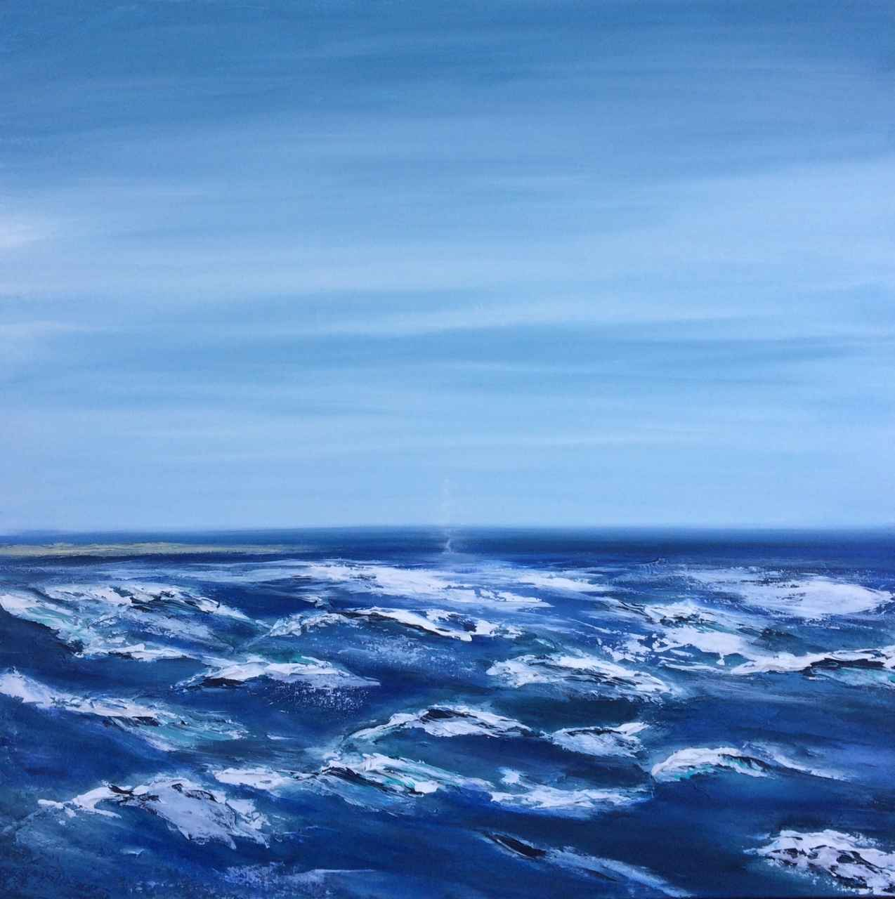 The Shifting Tide by  Steve Lyons - Masterpiece Online
