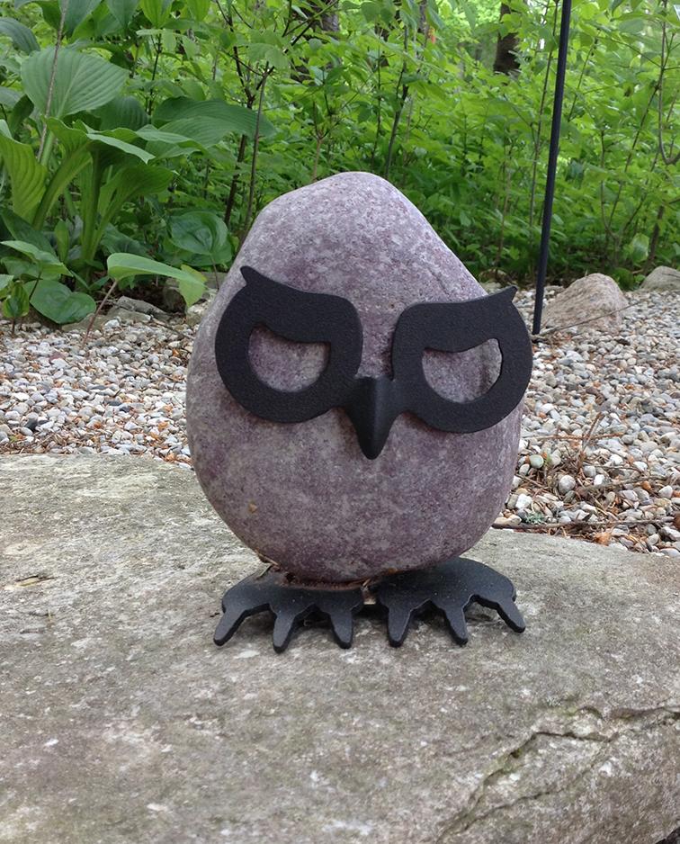 Owl - Small 2O