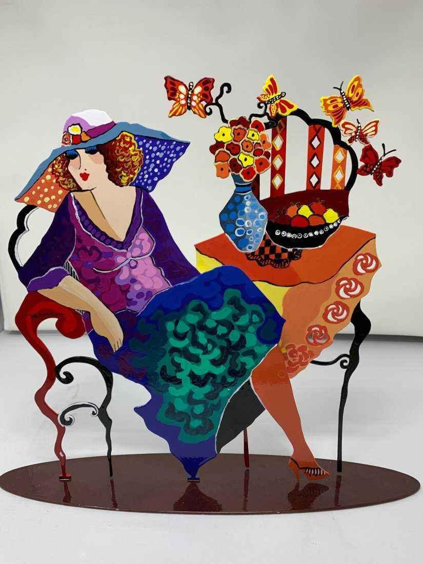 Lauren IV by  Patricia Govezensky - Masterpiece Online