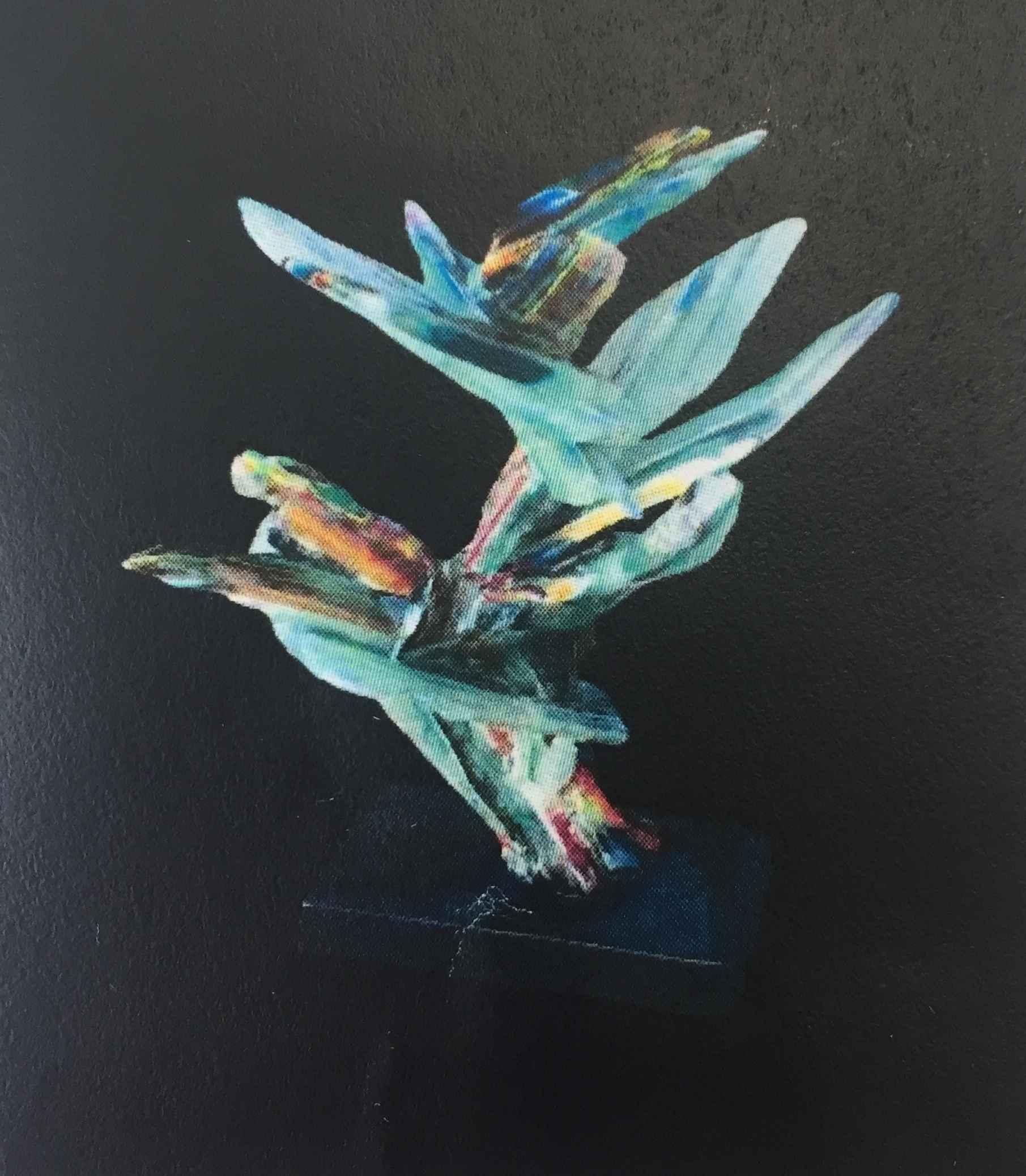 Color Exposure by  Cris Woloszak - Masterpiece Online