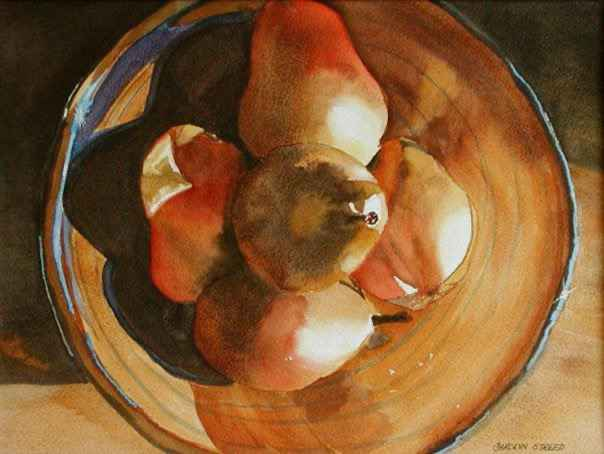 A Different Perspecti... by  Carolyn Streed - Masterpiece Online
