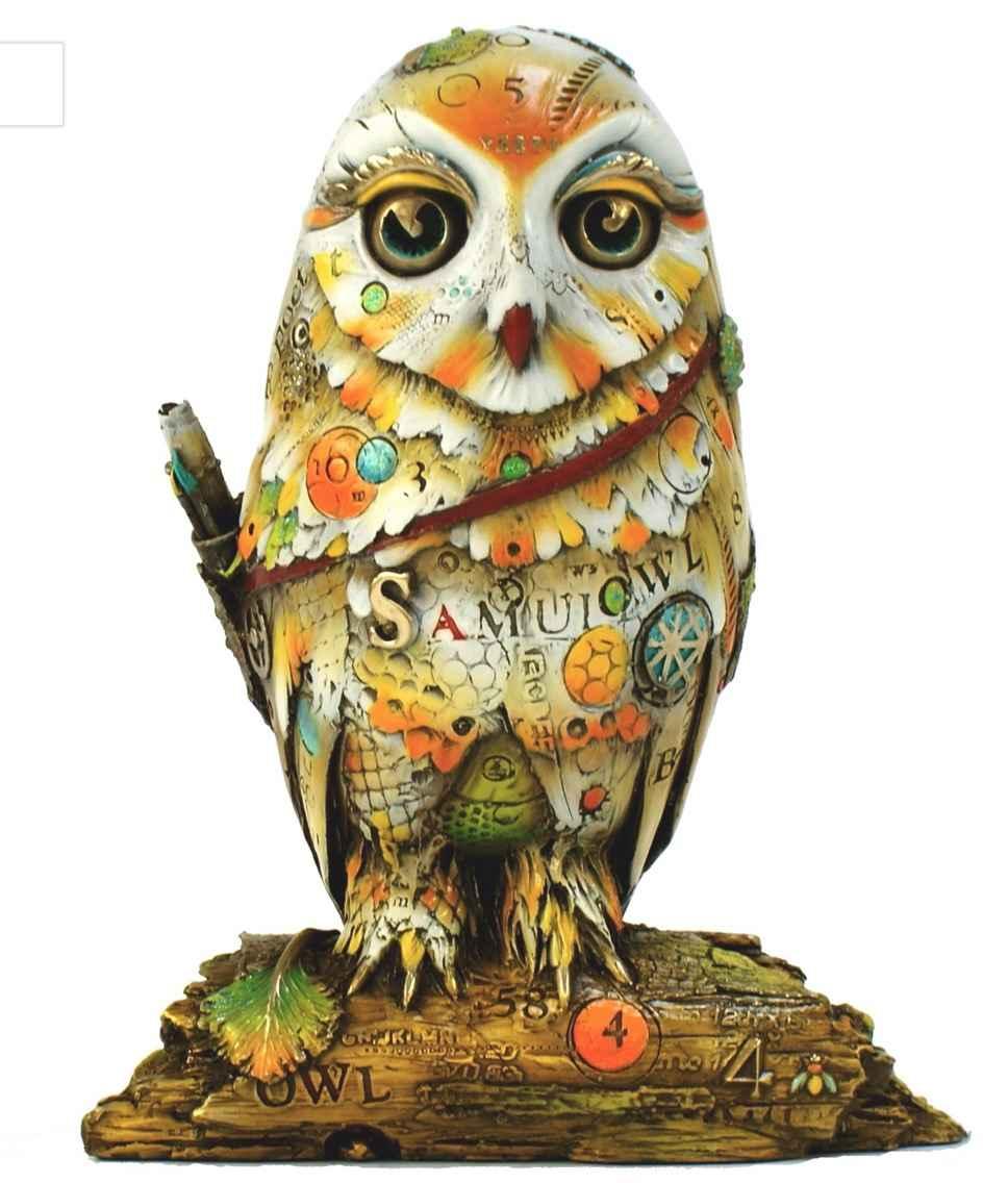 Samuel Poet (SM) by  Nano Lopez - Masterpiece Online