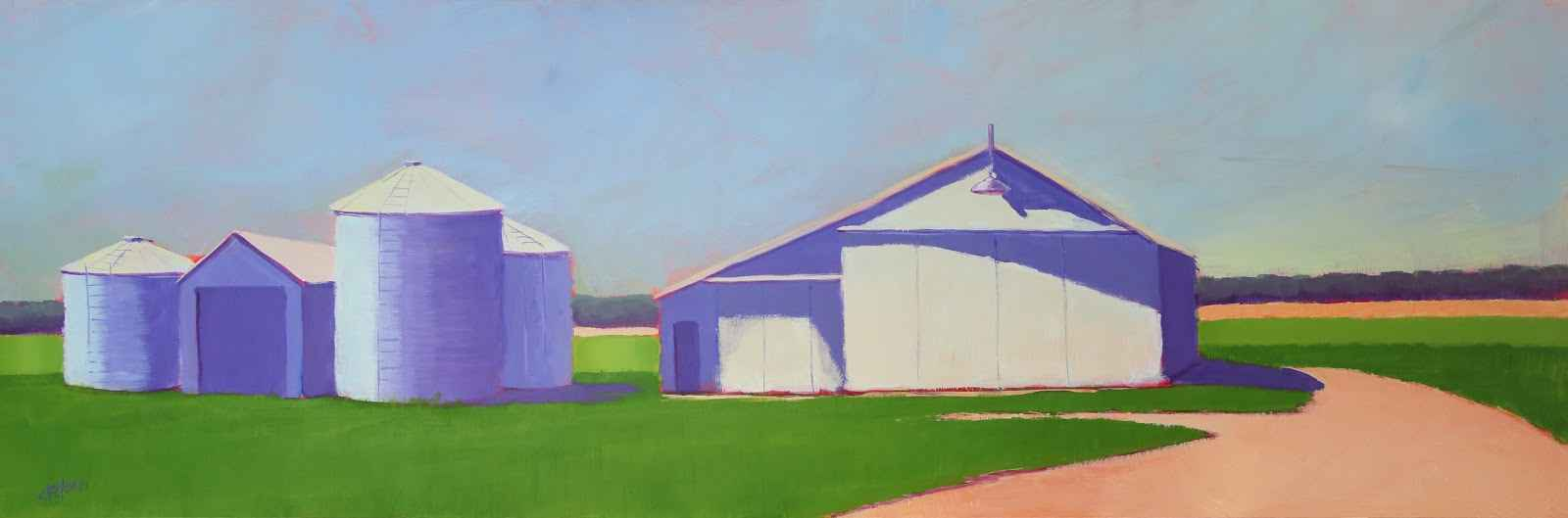 The Silo Farm
