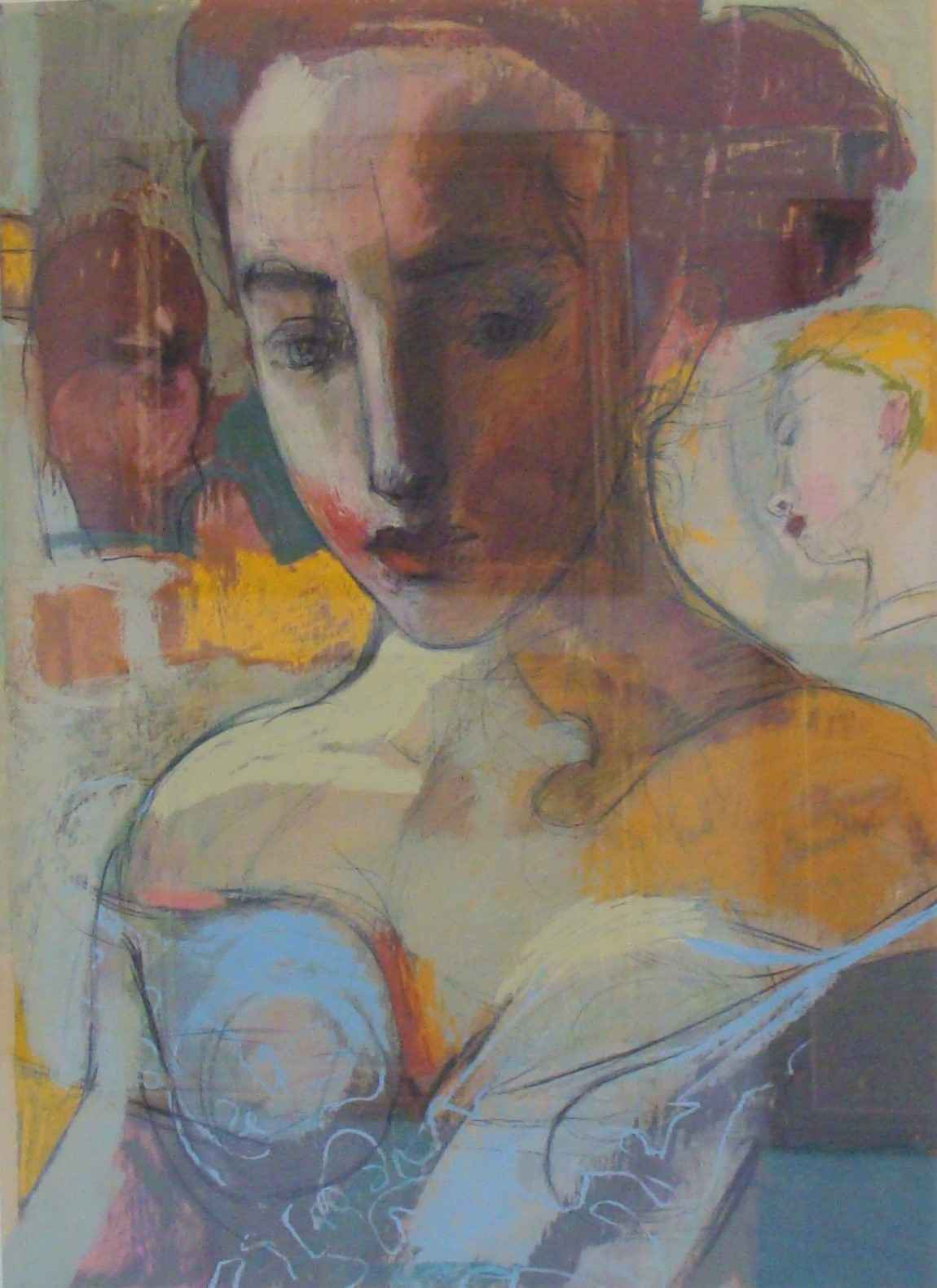 Untitled by Mr. Charles Dwyer - Masterpiece Online
