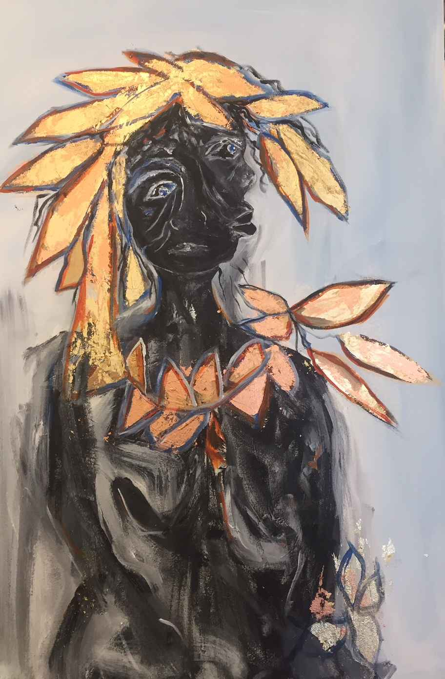 Ambuya by  Steve Lyons - Masterpiece Online