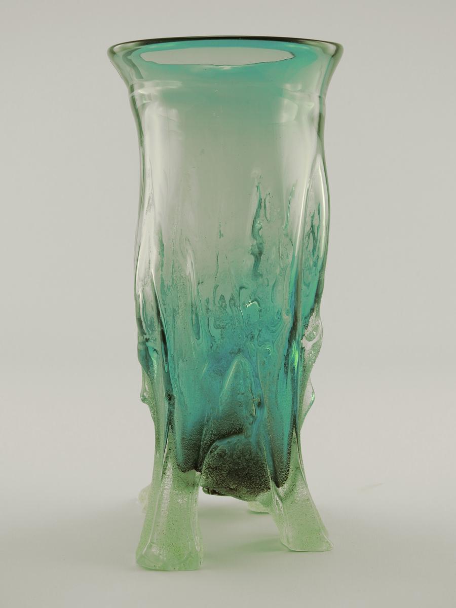 Vase/Teal by  Neal Drobnis - Masterpiece Online