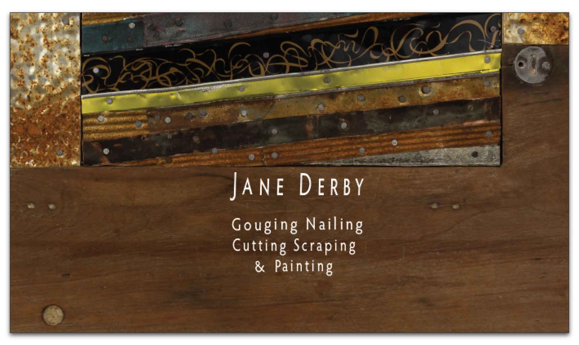 Gouging Nailing Cutti... represented  by  Idea Manufactory