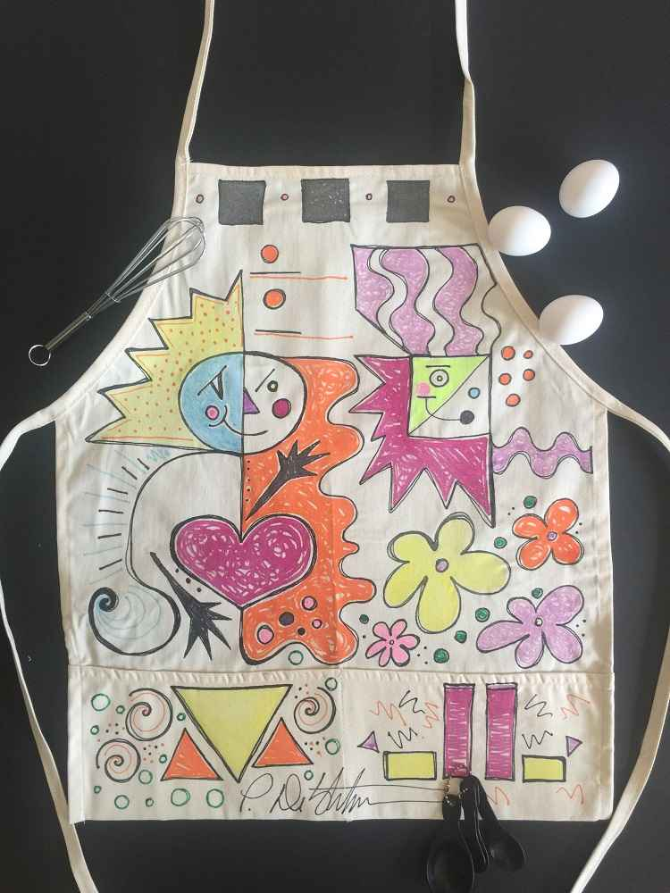 Art, Create, Draw, Im... by Ms. Paula DeStefanis - Masterpiece Online