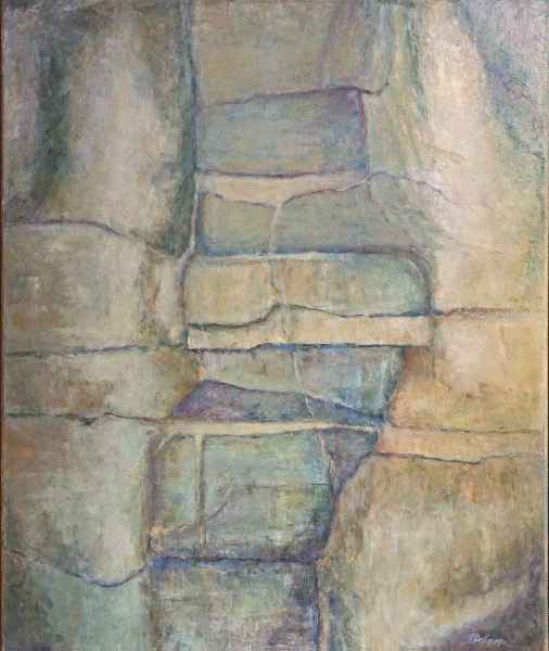 Inca Inspired by Mrs. Myra Abelson - Masterpiece Online
