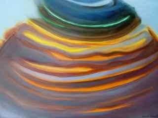 Glass Series 1 by  Wanda Russell - Masterpiece Online