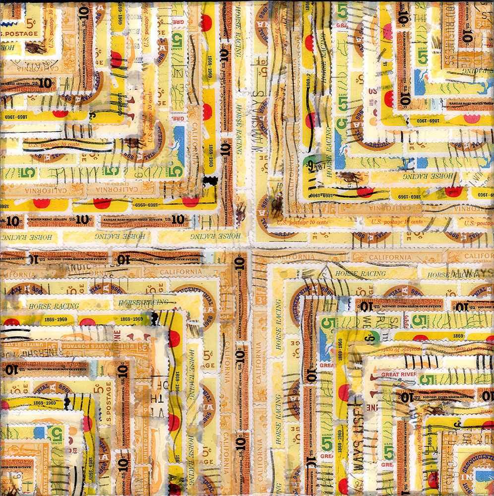 River Road by Mr. Jordan Scott - Masterpiece Online