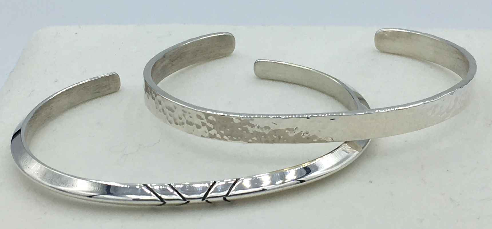 Triangle Bracelet by Ms. Catherine Laing - Masterpiece Online