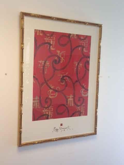 Red Glory by   Spagnoli - Masterpiece Online