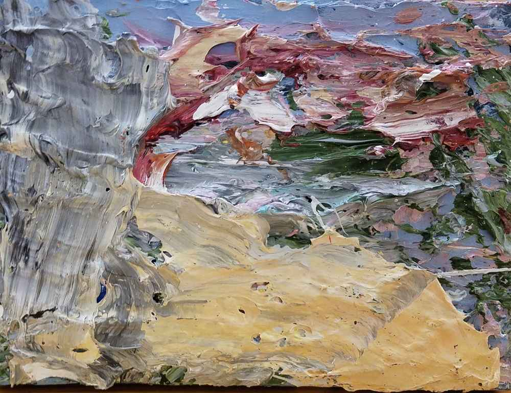 Windswept #2 by  Steve Lyons - Masterpiece Online