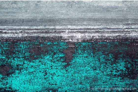 Luminous Ocean by  Scott Farrell - Masterpiece Online