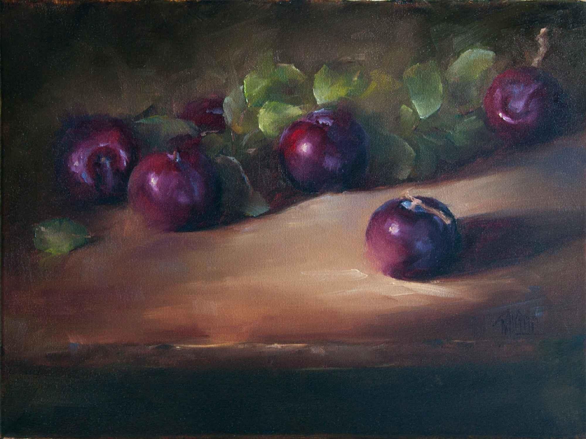 Fresh by  Lori Twiggs - Masterpiece Online