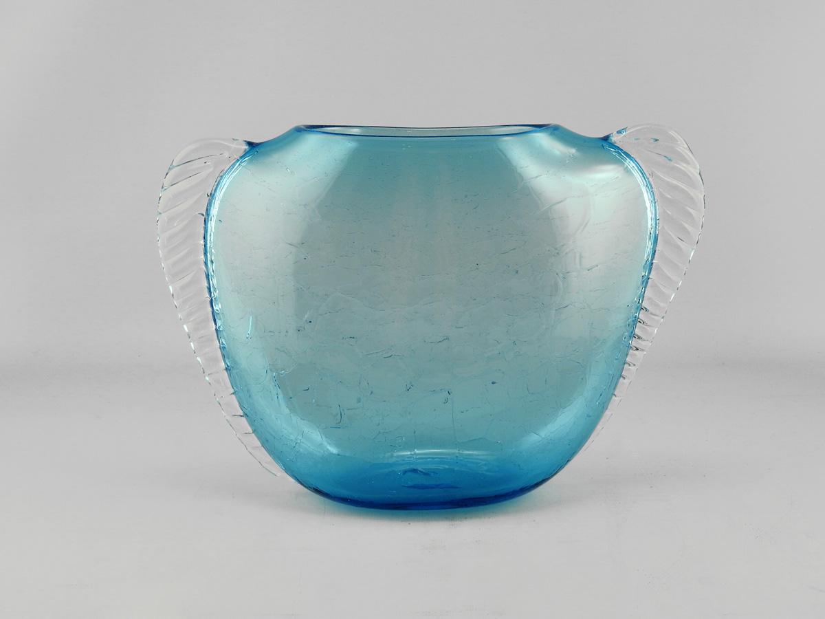 Jellyfish Vessel/Blue by  Matthew Paskiet - Masterpiece Online