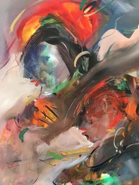 Flight by  Bijendra Pratap - Masterpiece Online