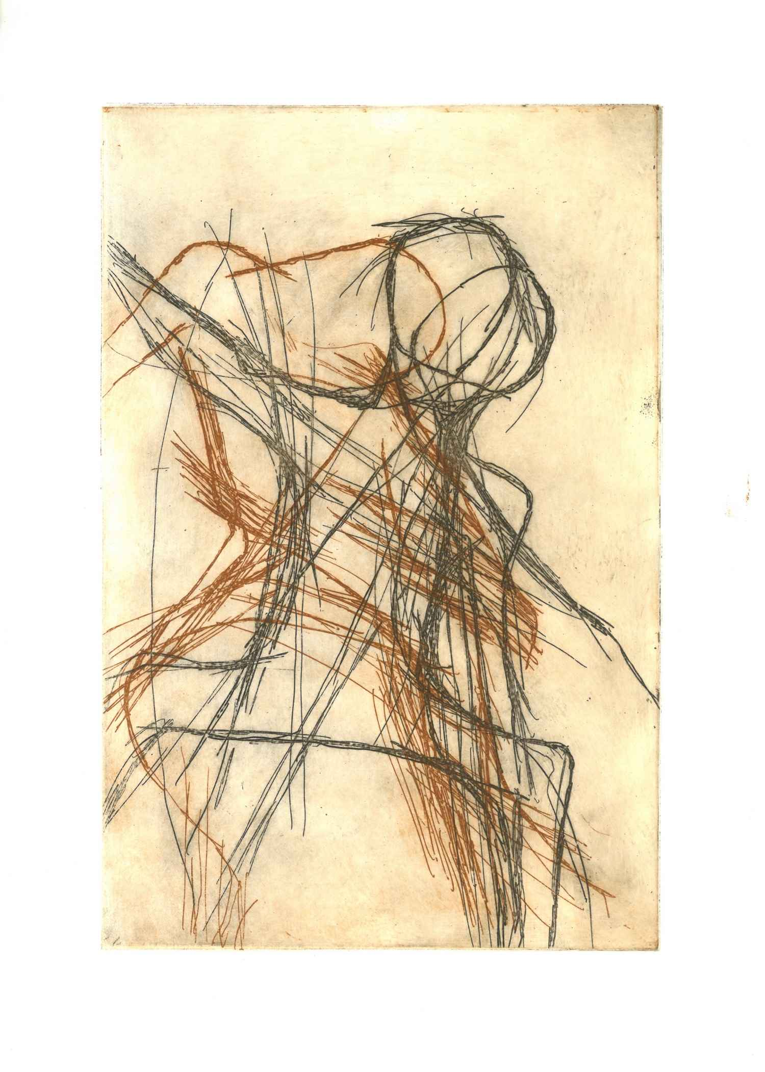 Sans titre by Madame Christine CLAUDE - Masterpiece Online