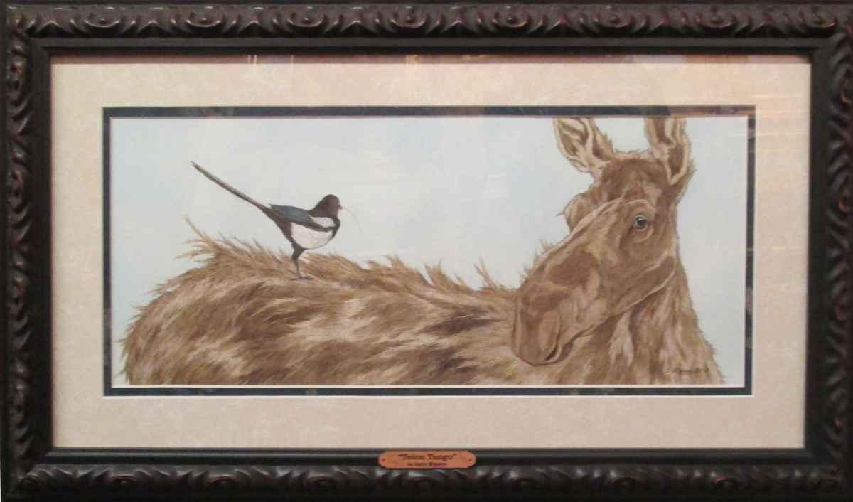 Teton Tango by  Cathy Munson - Masterpiece Online