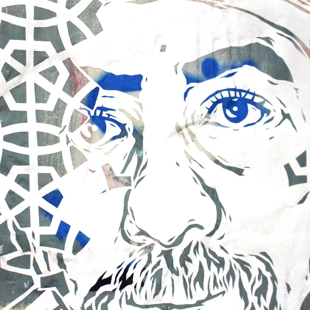 720 - Z Portrait of T... by  Ian Kuali'i - Masterpiece Online
