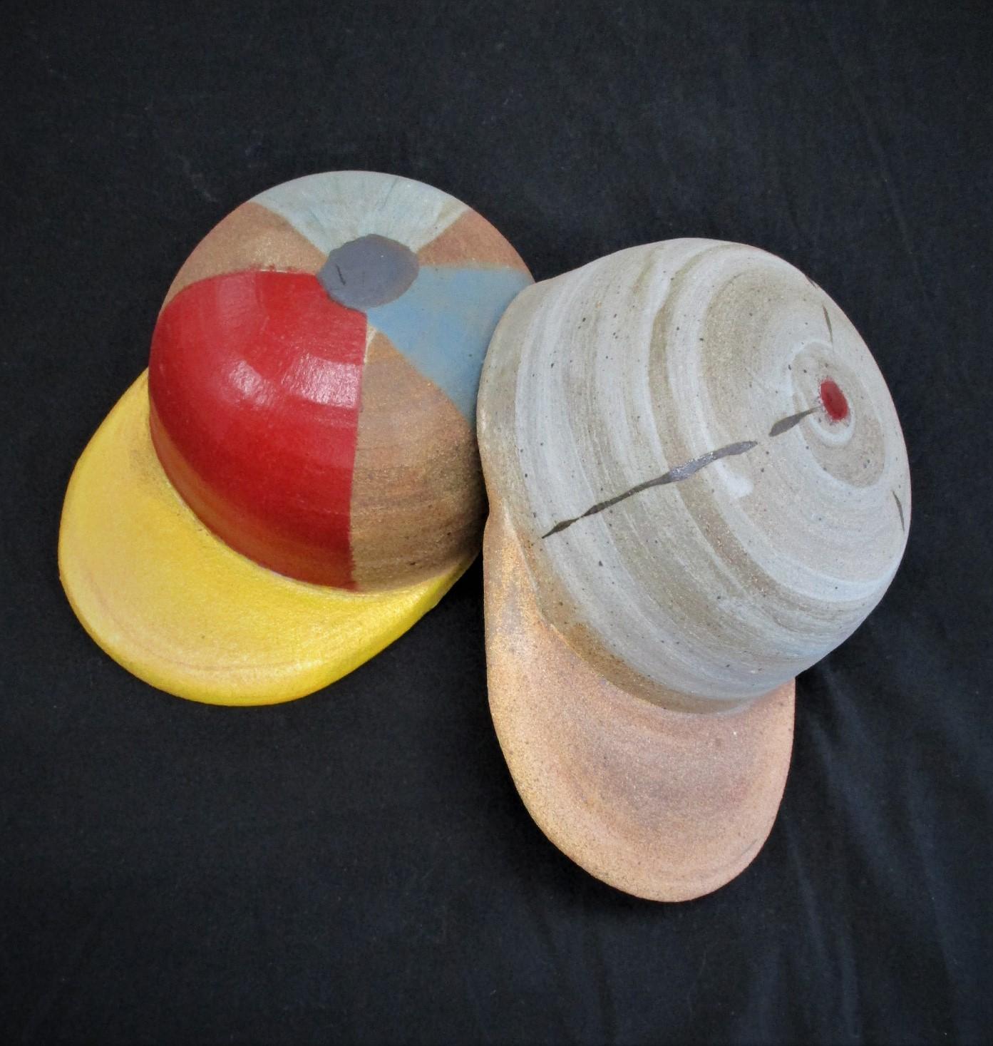 Unknown (Baseball Cap... by  Katy McFadden - Masterpiece Online