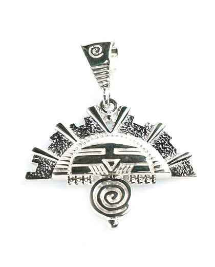 Silver Half Round Hea... by  Ray Tracey - Masterpiece Online