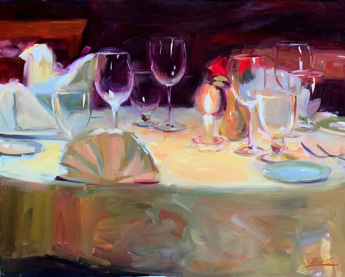 Quartet by  Pam Ingalls - Masterpiece Online