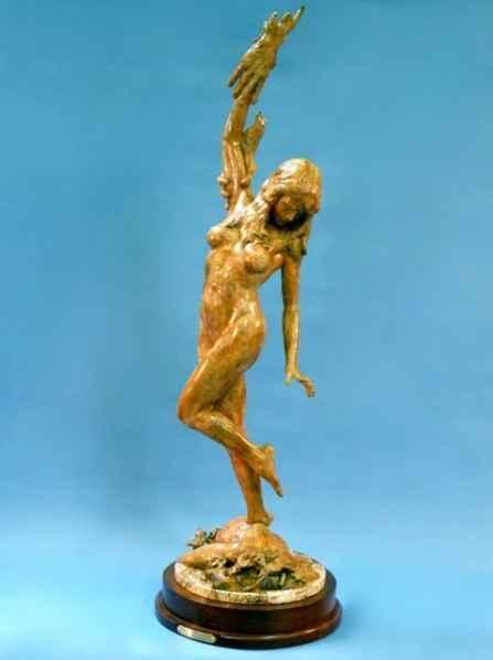 Eve by  Reg Parsons - Masterpiece Online