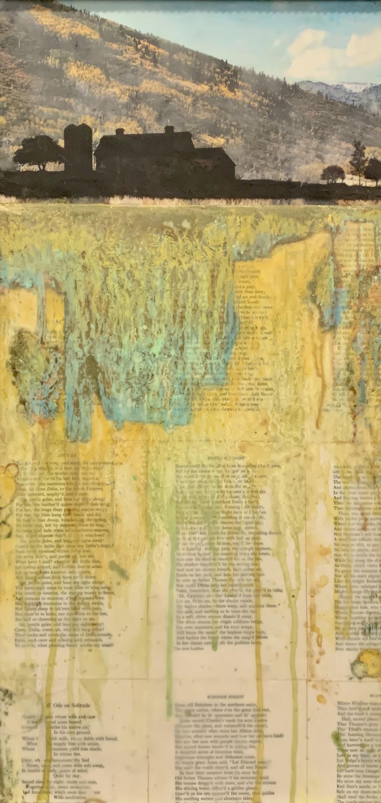 Ode on Solitude by  Lindsey Erin - Masterpiece Online