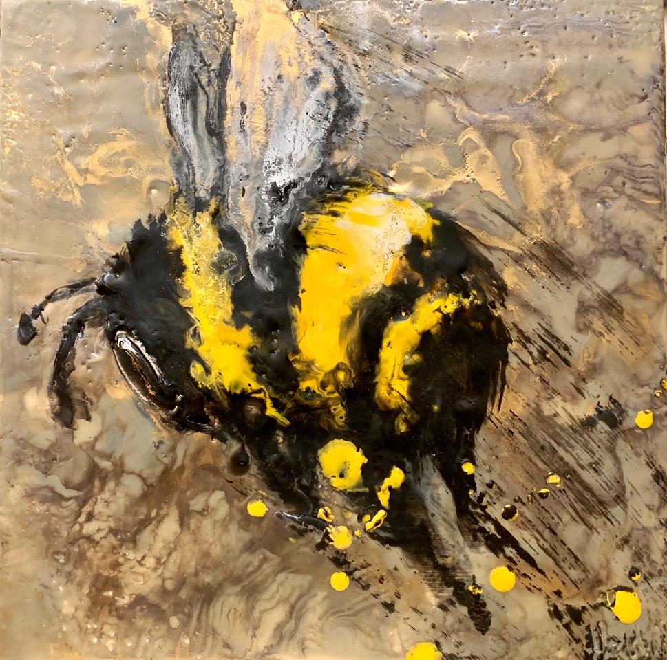 Glisten by  Kathy Bradshaw - Masterpiece Online